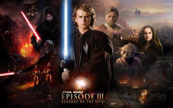 George Lucas dice que los fanáticos habrían odiado su trilogía de secuelas de Star Wars