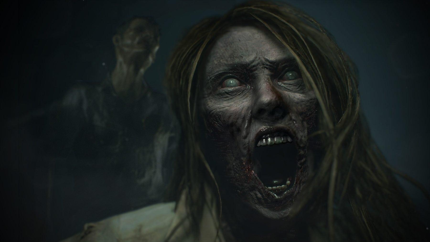 Capcom nos llevará de regreso a Raccoon City el próximo enero con la reinvención de Resident Evil 2