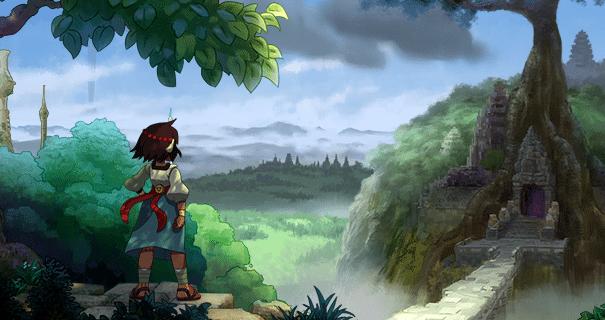 Nueva demo y tráiler beta revelados para el próximo RPG Indivisible