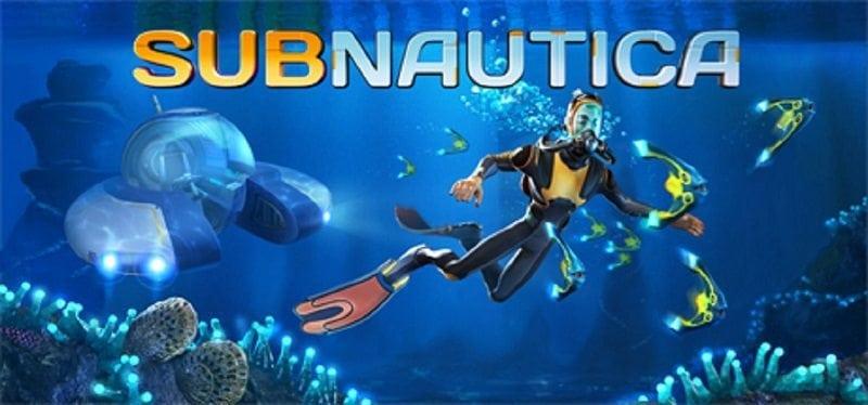 Subnautica celebra el Día Mundial de los Océanos con una gran venta de Steam