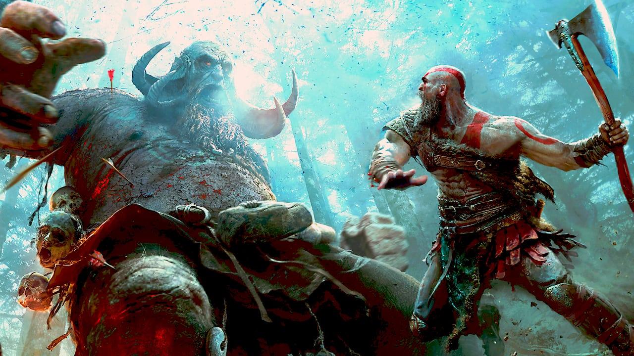 Steven S. DeKnight ha hablado con Sony sobre una película de God of War con clasificación R