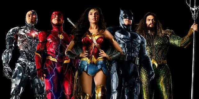 Rumor: Warner Bros. presentará el cambio de marca de DCEU en la Comic-Con