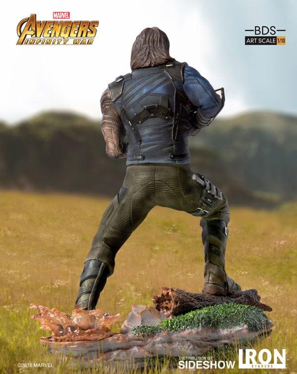 Marvel-Avengers-Infinity-War-Winter-Soldier-Statue-3-600x756