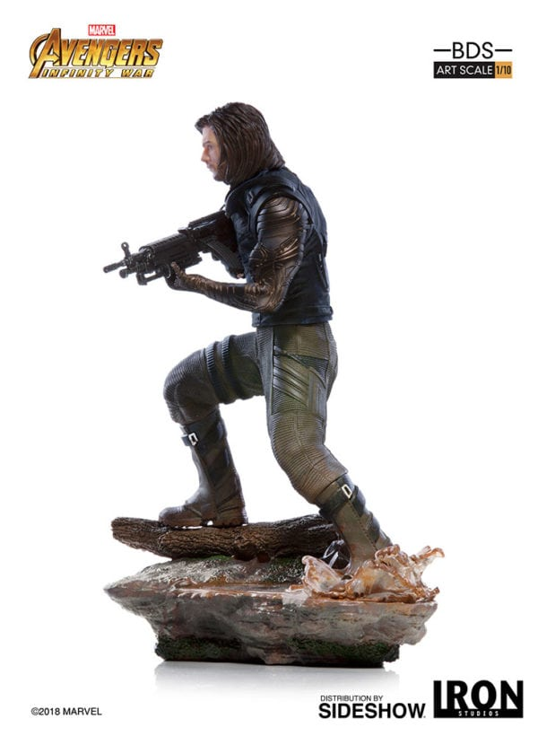 Marvel-Avengers-Infinity-War-Winter-Soldier-Statue-4-600x820