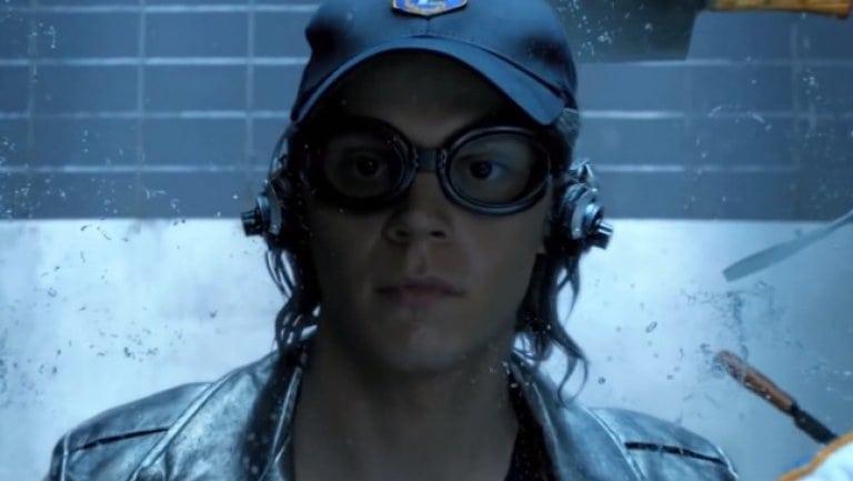 X-Men: el actor de Dark Phoenix, Evan Peters, dice que la película trata sobre la