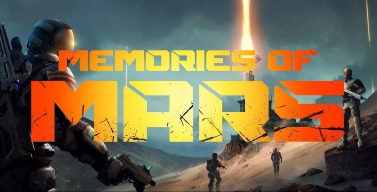Memories of Mars aterriza en Steam Early Access