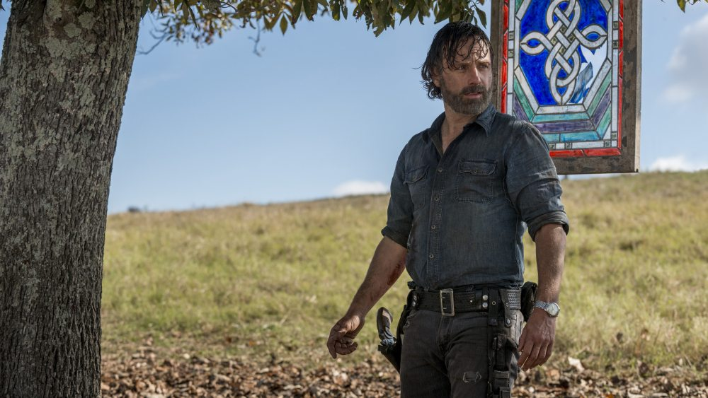 El director de The Walking Dead dice que el espectáculo