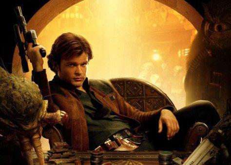 Solo: Una historia de Star Wars sufre un desastroso segundo fin de semana, que se convertirá en la película de Star Wars de menor recaudación