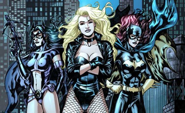 Rumor: Birds of Prey contará con Huntress y Black Canary, pero no Catwoman o Poison Ivy