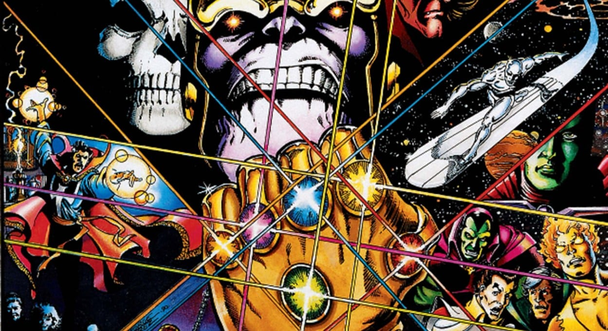 Según los informes, Avengers 4 se llamó Avengers: Infinity Gauntlet antes de que se filtró el título