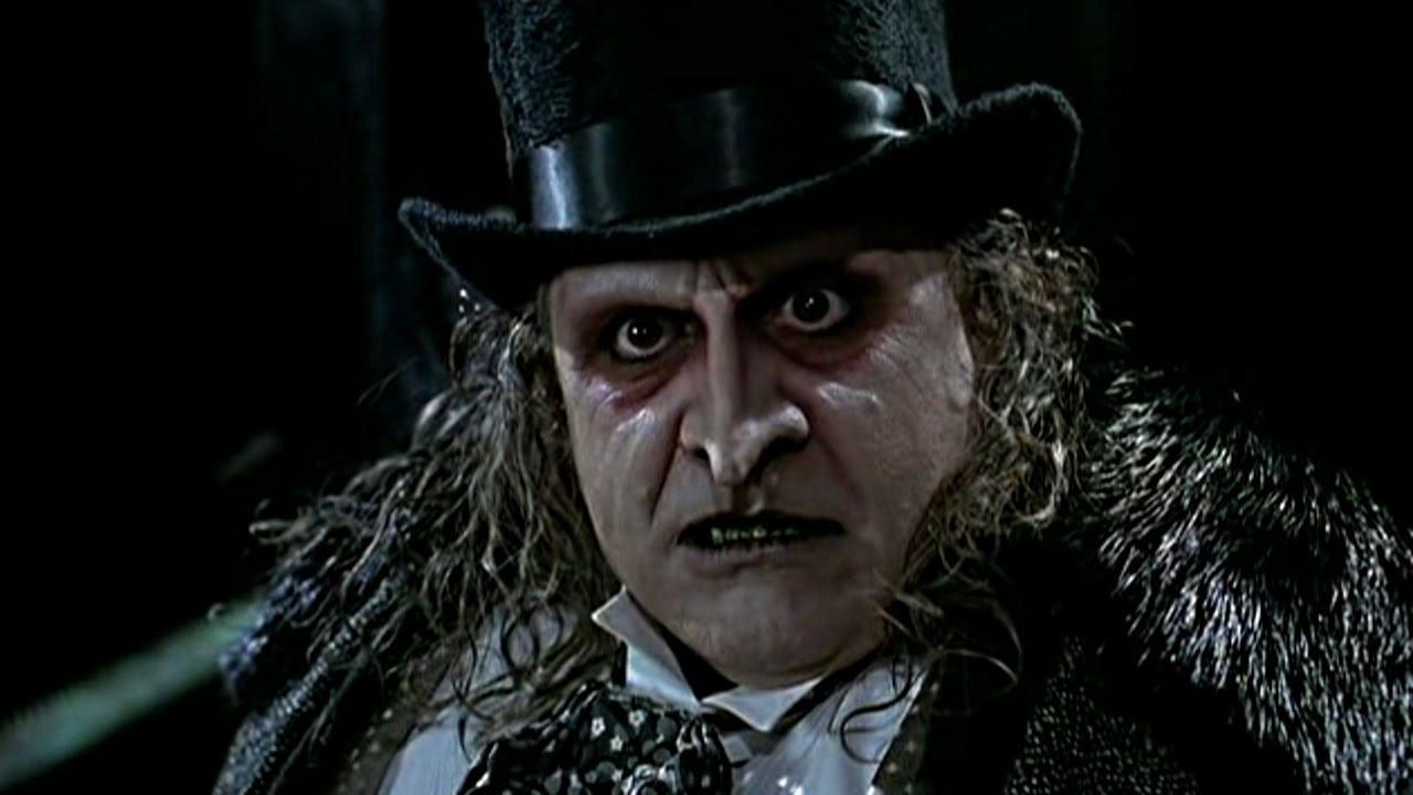 Rumor: el pingüino podría ser el villano de The Batman o Birds of Prey