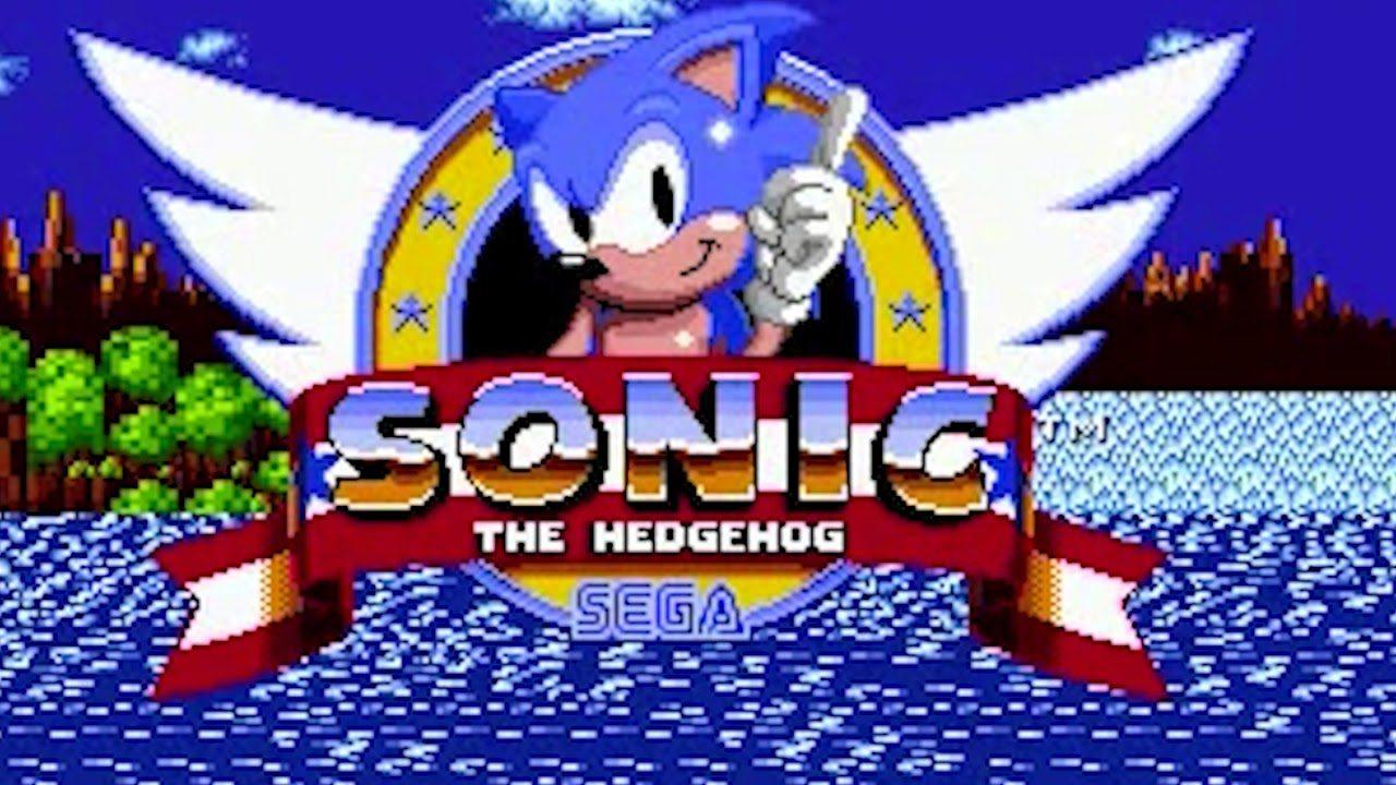 James Marsden en la película Sonic The Hedgehog