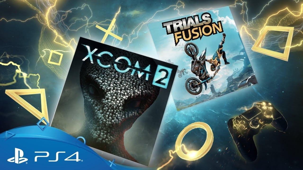 Juegos de Playstation Plus revelados para junio de 2018