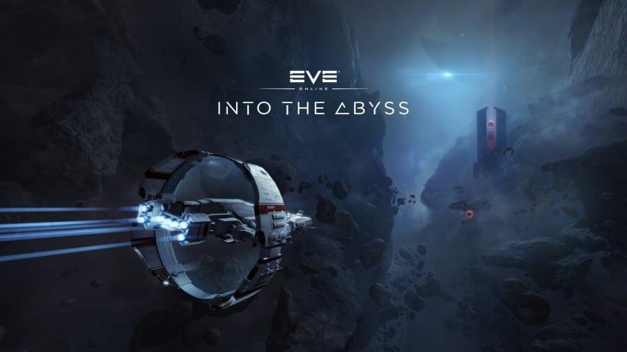 La expansión Into the Abyss llega para EVE Online