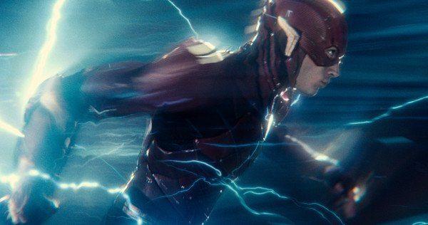 El diseñador de producción de Dredd se une a la película The Flash