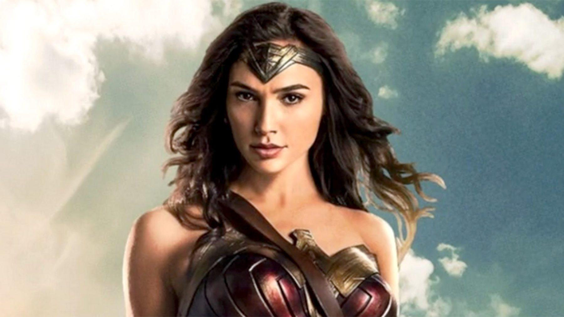¿Podrían los nuevos registros de dominio insinuar el título de Wonder Woman 2?