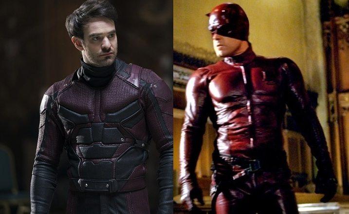 Charlie Cox elogia el retrato de Daredevil de Ben Affleck, pero no es fanático de la película