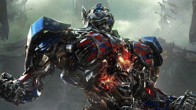 Paramount elimina oficialmente Transformers 6 de su pizarra