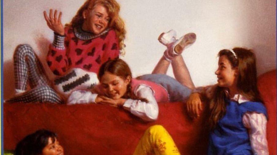Nueva adaptación televisiva de The Baby-Sitters Club en desarrollo