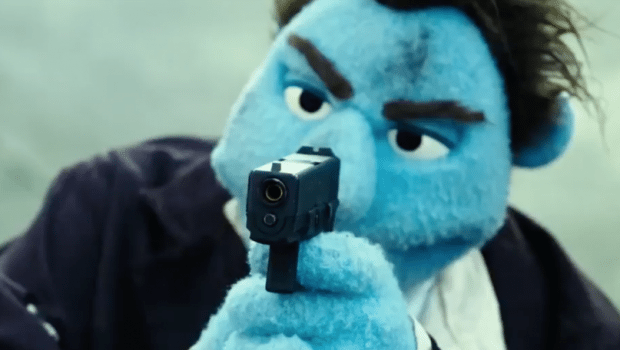 Sesame Street lanza archivos contra The Happytime Murders