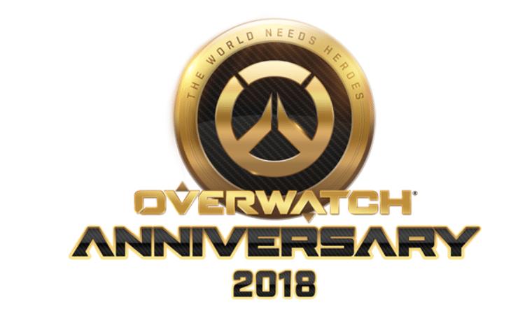 El fin de semana gratuito de Overwatch comienza hoy