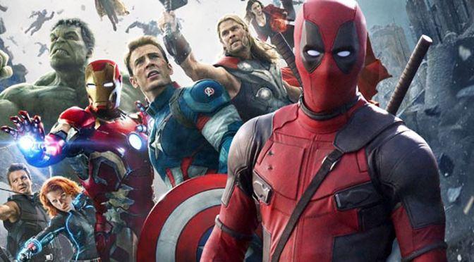 Ryan Reynolds tiene que mantener el control de Deadpool en el MCU, dice Rob Liefeld