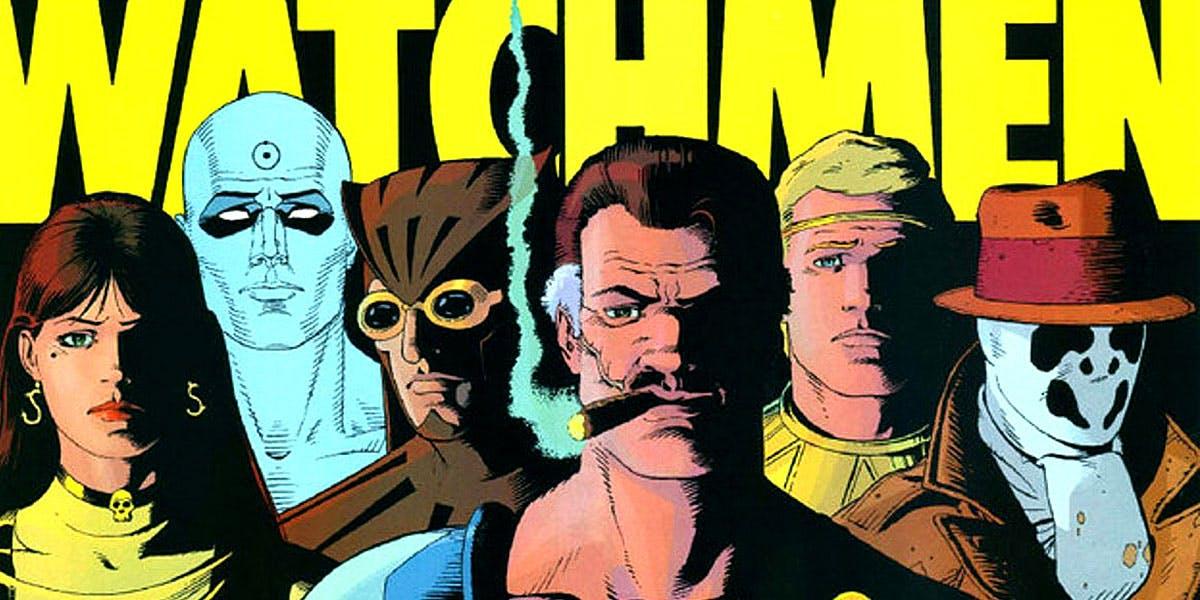 Damon Lindelof escribe una larga carta en la serie Watchmen de HBO y dice 'la nueva historia debe ser original'