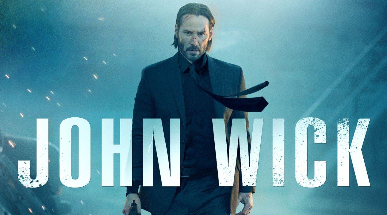 John Wick: Capítulo 3 agrega Anjelica Huston, Halle Berry, Mark Dacascos y más