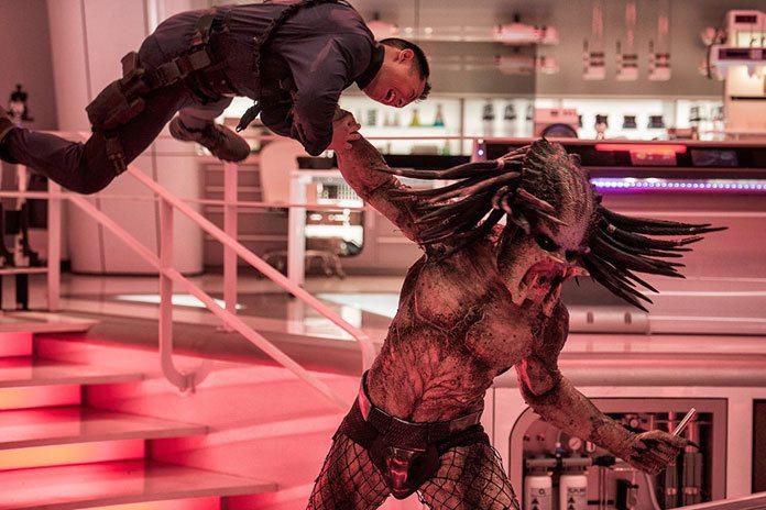 Shane Black sobre reinventar la franquicia Predator con su próximo reinicio