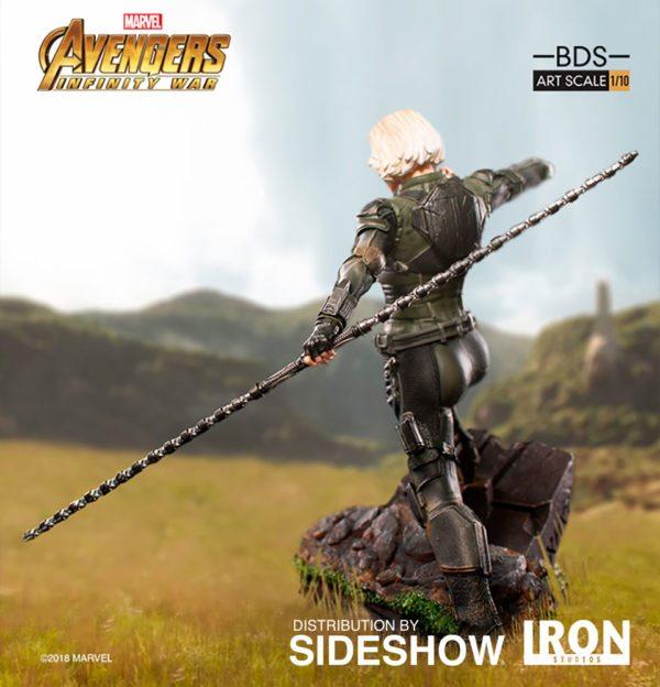 Black-Widow-battle-diorama-series-statue-4-600x624