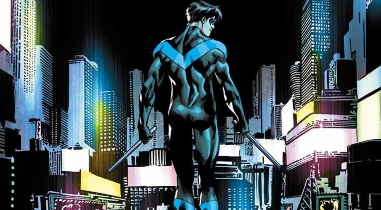 El director de Nightwing derriba los informes de que Zac Efron ha sido elegido como Dick Grayson