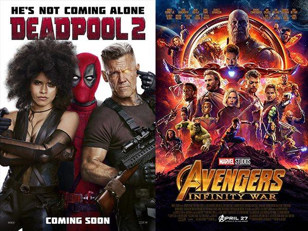 El director de Deadpool 2 ha explicado cómo Avengers: Infinity War impacta la película