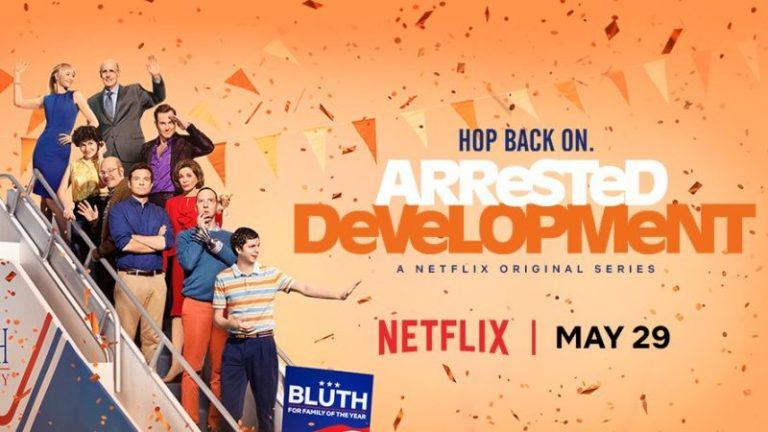 Desarrollo arrestado temporada 5 se dividirá en dos