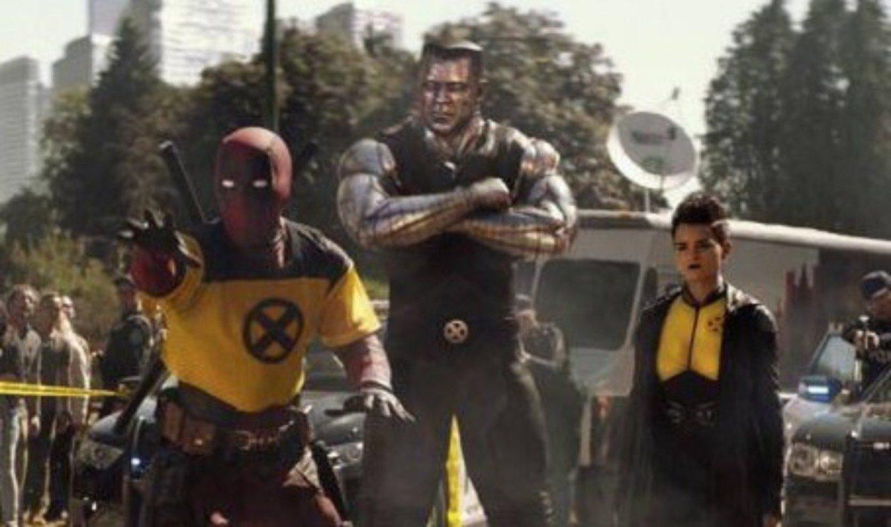 El actor Colossus habla sobre su papel ampliado en Deadpool 2