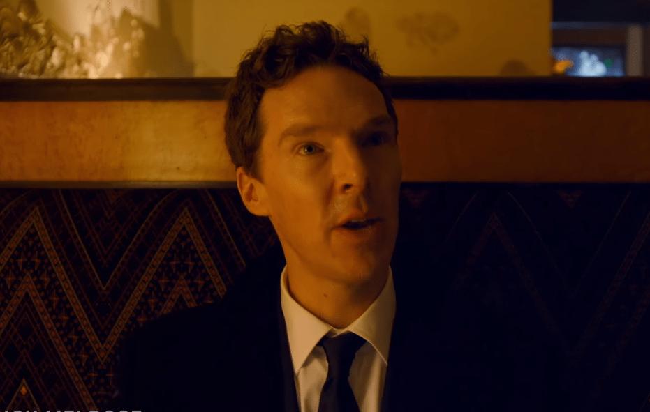 Benedict Cumberbatch protagonizará el drama político Brexit