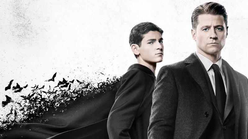 Gotham se renovó por quinta y última temporada, pero no podrán usar el nombre Joker