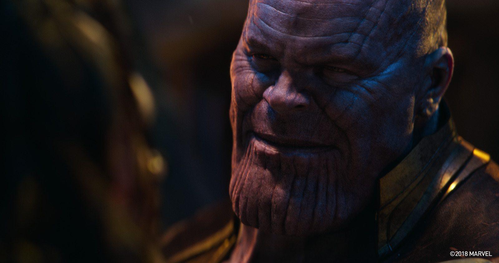 Marvel's Avengers: Infinity War supera a The Avengers para convertirse en la película de superhéroes más taquillera de todos los tiempos