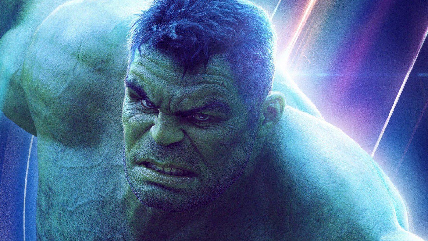 El codirector de Avengers: Infinity War explica el problema de Hulk de Bruce Banner