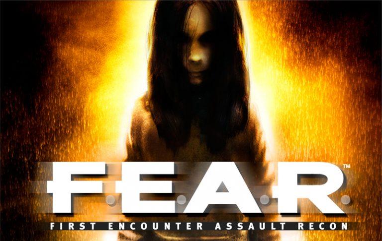 Survival horror FEAR está obteniendo una adaptación cinematográfica