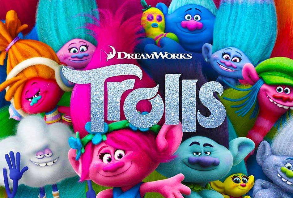 Trolls 2 agrega a Sam Rockwell, Jamie Dornan, Chance the Rapper y más