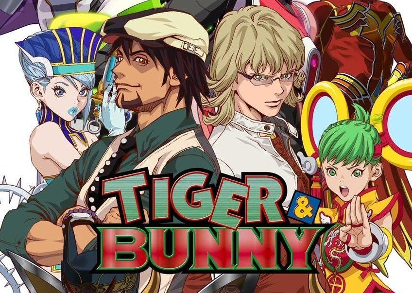 Ron Howard producirá una adaptación para la pantalla grande del anime Tiger & Bunny