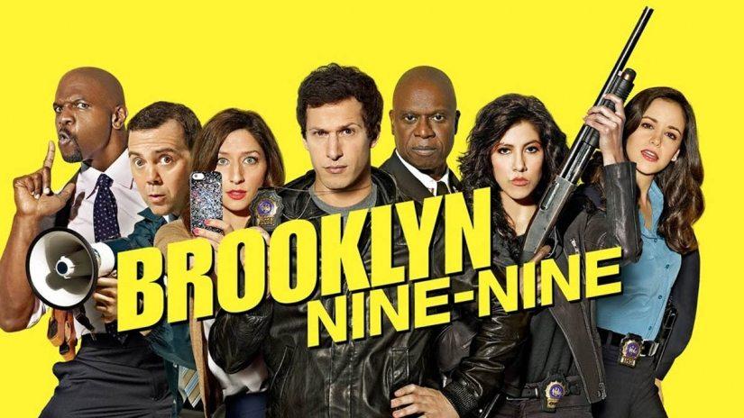 Brooklyn Nine-Nine salvó mientras NBC ordena la sexta temporada