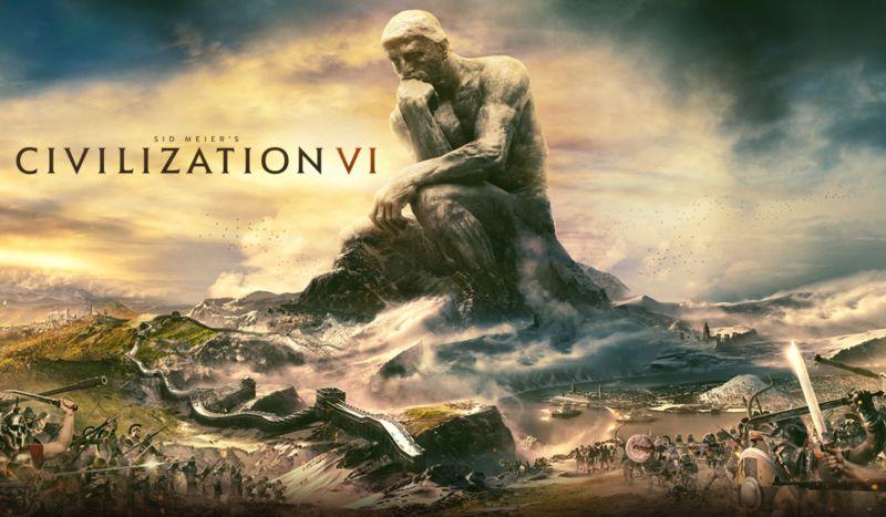 Khmer y Nubia llegan a Sid Meier's Civilization VI en iPad