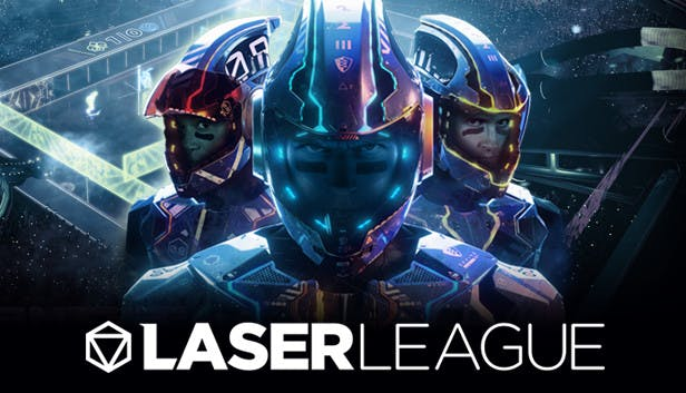 Laser League ya disponible para PC y consolas