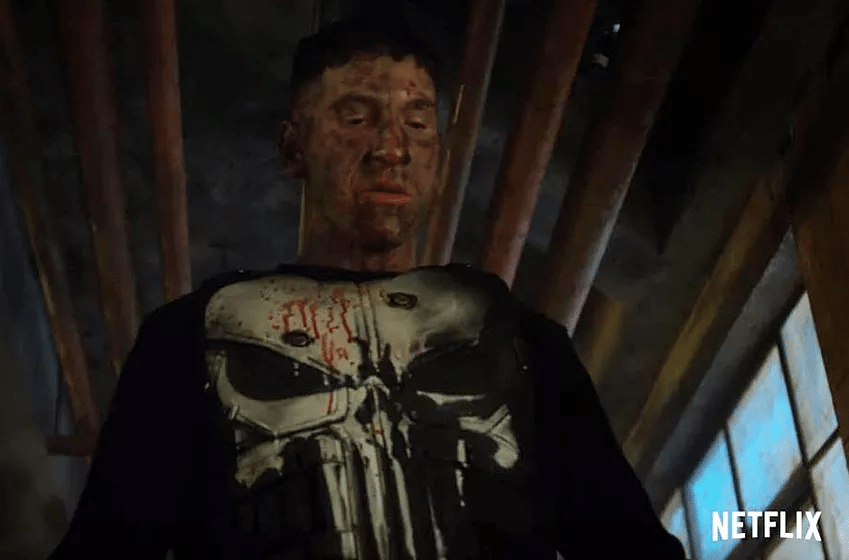 The Punisher temporada 2 pone a Annette O'Toole y Corbin Bernsen en papeles de villano