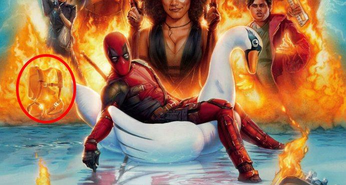 Wade Wilson exige tu silencio, pero un gran cameo secreto de Deadpool 2 puede haber sido revelado