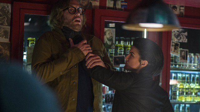 TJ Miller de Deadpool no volverá como Weasel en X-Force