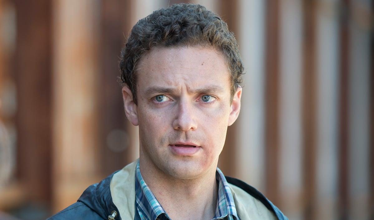 Ross Marquand de The Walking Dead sobre su sorpresa El papel de Avengers: Infinity War y el posible regreso de Avengers 4
