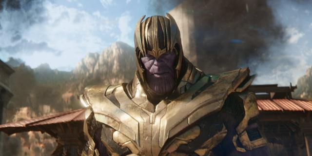 Avengers: los escritores de Infinity War hablan sobre Thanos y su