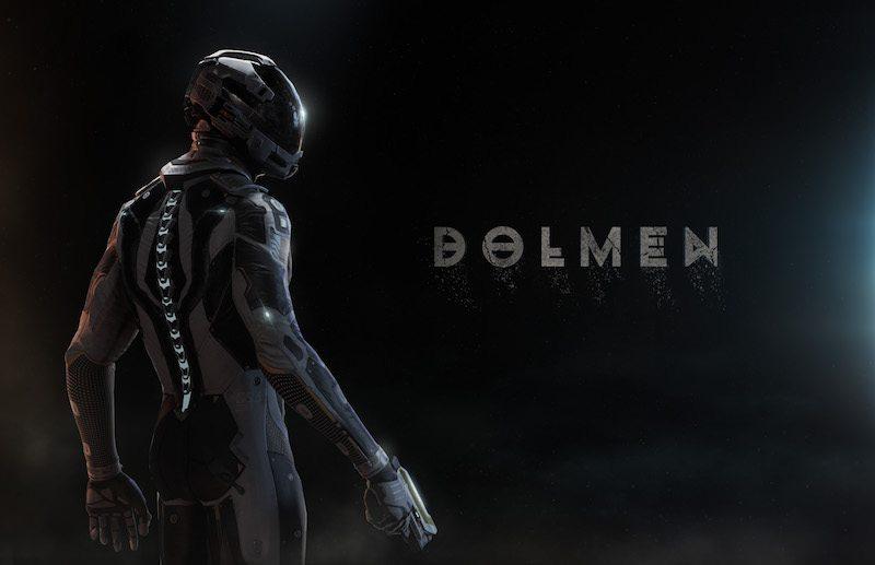 Nuevo video detrás de escena para Dolmen